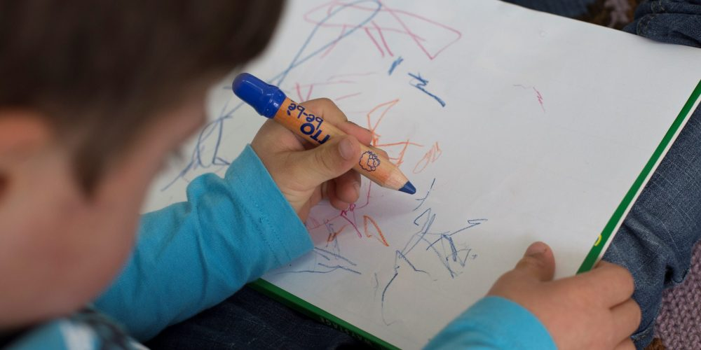 """Lagoa responds to educational needs with """"Hands on art"""""""