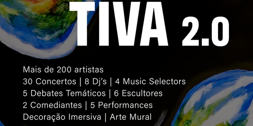 FEIRA KRIATIVA 2.0 – IIª temporada de co-programação artística
