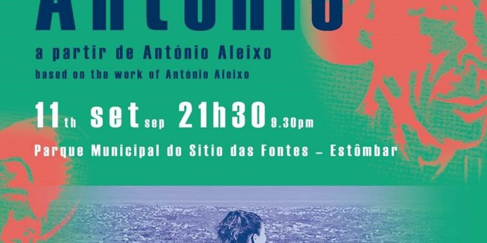 """Diz-me António"""