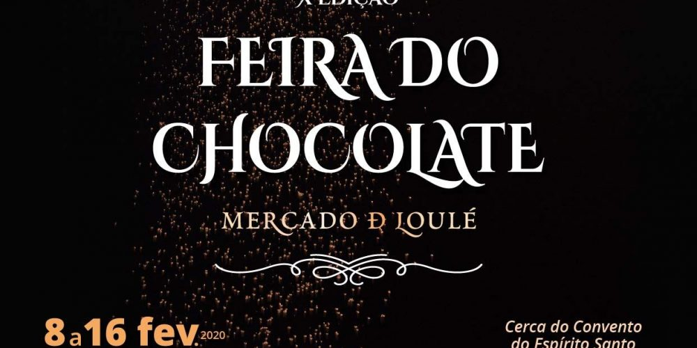 Loulé Chocolate Fair marks 10th edition